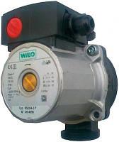Циркуляционный насос Wilo RS 25/4 - 130