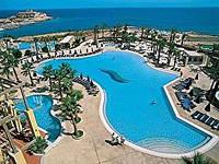 Отель 5 Hilton Malta Лучший! от Exotica tours