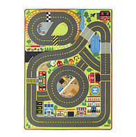 Игровой ковер Трасса Melissa&Doug (MD5191)