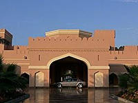 Отель 5 Shangri La's Al Husn Компактный! от Exotica tours