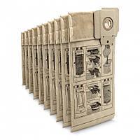Бумажные фильтр-мешки, (10 шт.) к CV 38/2, CV 48/2