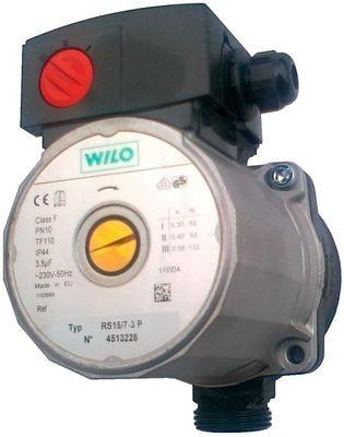 Циркуляционный насос Wilo RS 15/7-130 (RS 25/7-130)