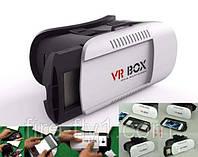 3D очки виртуальной реальности VR BOX с пультом