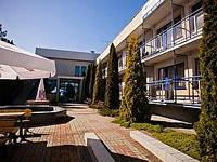 Отель 2 Sunbaltic Resort & Spa Улучшенный! от Exotica tours