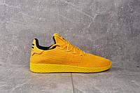 ADIDAS  Pharrell Williams Yellow (ЖЕЛТЫЕ) спортивные
