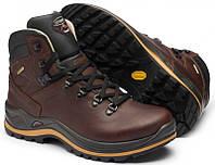Ботинки большого размера зима, гидрофобные, мембрана Gritex, подошва VIBRAM, GriSport Италия, 47р, фото 1