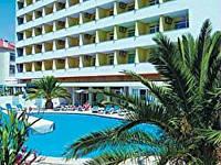 Отель 4 Praia Mar Комфортабельный! от Exotica tours
