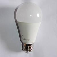 Светодиодная лампа A60 LED 15W E27 4000K Sirius 1-LS-3108