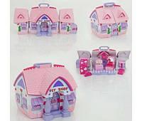 Кукольный домик PetShop Baby Tilly 5588A