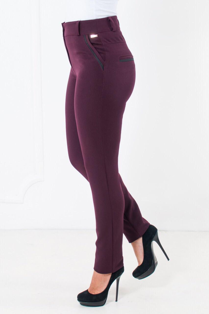 da332d4ded093a0 Женские брюки