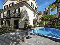 Отель 3 Vila Vicencia Улучшенный! от Exotica tours