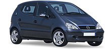 Тюнинг Mercedes-benz A-class (w168) (мерседес-бенц 1997г-2004г)