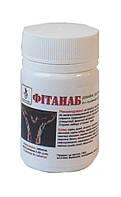 Фитоанаб природный анаболик для наращивания мышечной массы, 60 капс
