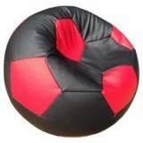 Кресло-мяч Д-100 см. Оксфорд цвета на выбор - фото 5