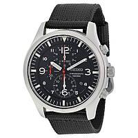 Часы Seiko Military SNDA57P1 хронограф Quartz 7T92, фото 1