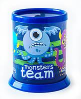 """Стакан для письменных принадлежностей разборной  """"Monsters"""""""