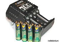 Аккумуляторные батарейки.
