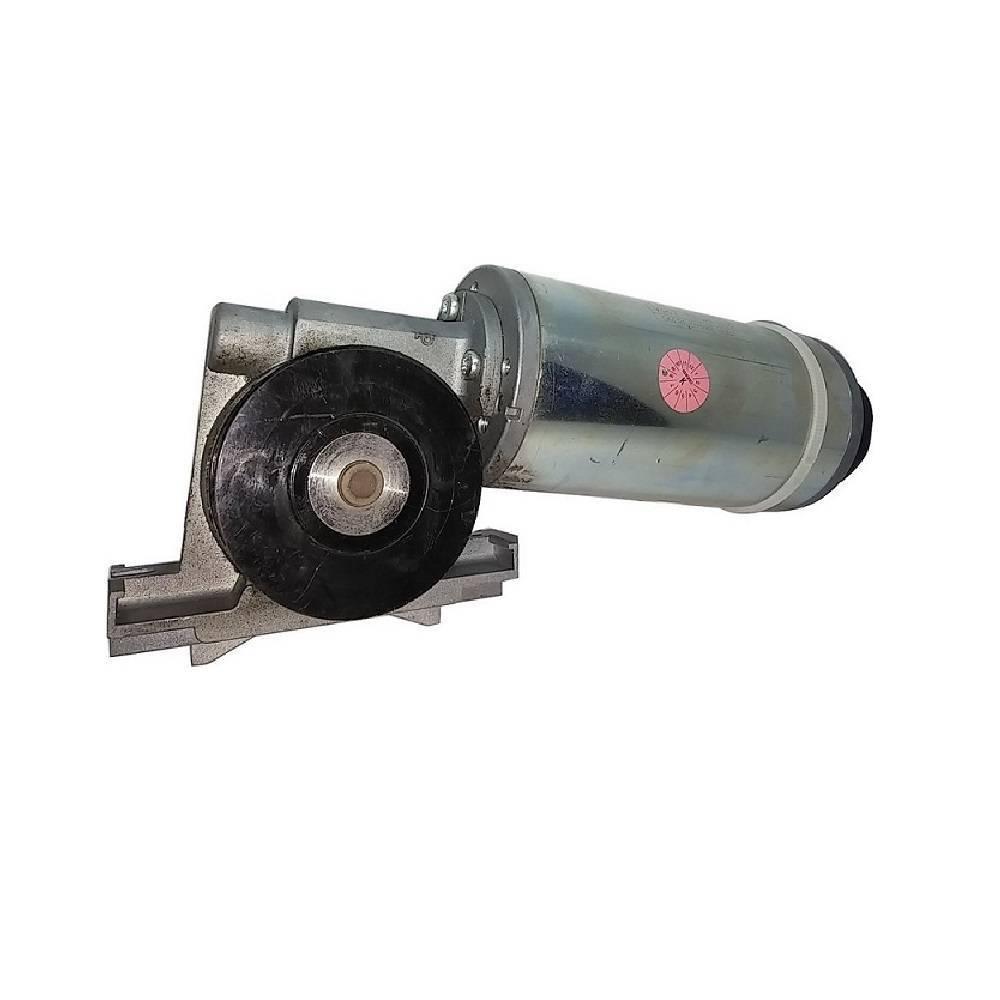 Двигатель DCU1 б/у для дверей Geze