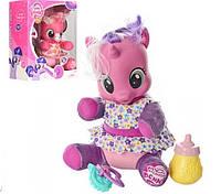 Лошадка пони my little pony (копия) 66241 а с аксессуарами ri kk hn