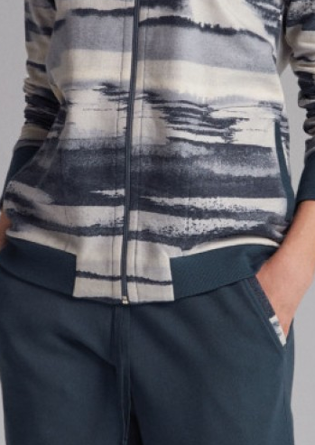 КОСТЮМ СО ШТАНАМИ CATHERINES 965,  пижама теплая зимняя, модная 2018