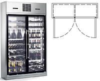 Охладитель для вина GEMM WL5/222S