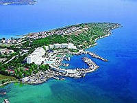 Отель 5 Altin Yunus Resort & Thermal Топ продаж! от Exotica tours