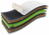 АКЦІЯ -20%!!! Матрац Omega Organic Sleep&Fly-20%!!!