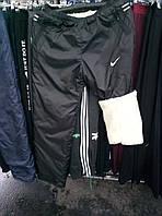 Мужские теплые зимние штаны 46-54 рр