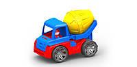 """Машина """"Бетонозмішувач"""" серія М4 (у подарунковій упаковці), арт. 298(294), Орион"""