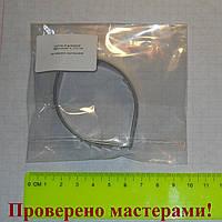 """Каттер """"Лист розы"""" L, 7х5 см, фото 1"""