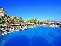 Отель 4 Rexene Resort для активного отдыха! от Exotica tours