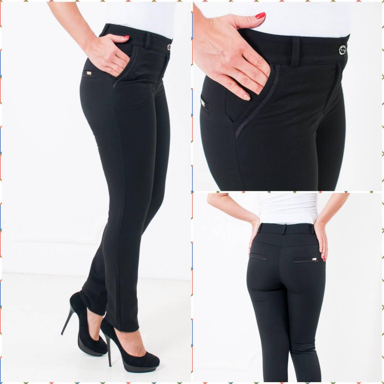 55f0a1193f4b57b Женские брюки