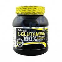 100% L-Glutamine глютамин аминоксилота для тренировок