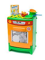 Посудомийна машина з посудом, арт. 815, Орион
