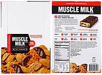 Monster Milk, Батончики, Chocolate Peanut Butter, 12 штук