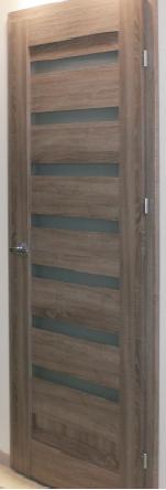 Двери EcoDoors Milano 8