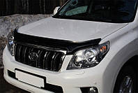 Дефлектор капота SIM (2009-2013) - Toyota LC 150 PradoСH-488