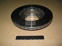 Диск тормозной ГАЗ 3302 передний d=104мм (пр-во Автореал) 3302-3501078