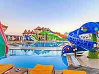 Отель 4 Eftalia Village Выгодное предложение! от Exotica tours