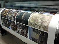 Изготовление наклеек, этикеток и стикеров на самоклеящейся бумаге или пленке, фигурная подрезка.