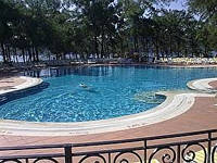 Отель 5 Grand Yazici Club Marmaris Palace Спокойный! от Exotica tours