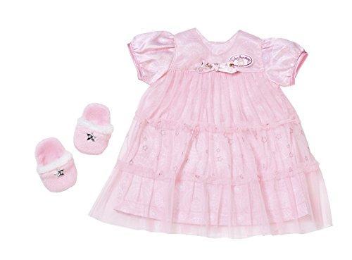 Одежда для куклы Baby Annabell Беби Анабель комплект для сна Zapf Creation 700112