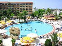 Отель 4 Side Corolla для путешествий! от Exotica tours