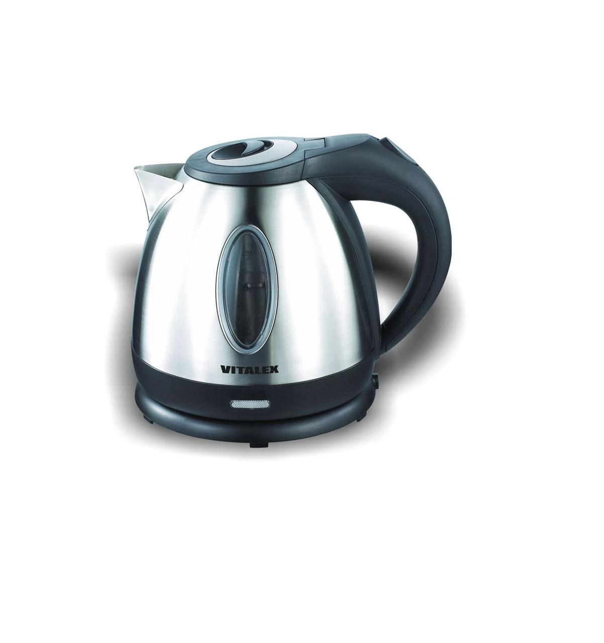 Электрический чайник 1,2 л. VATALEX VT-2010