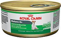 Консервы для собак Royal Canin MATURE +8 WET 0,195 кг