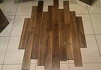 Массивная доска Art Wood Орех Европейский