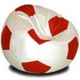 Кресло-мяч Д-100 см.  Оксфорд цвета на выбор