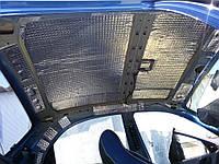 Шумоизоляция крыши Ланос, фото 1