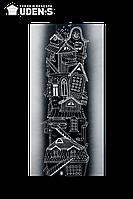 """Металлокерамический дизайн-обогреватель UDEN-700 Теремок (Image kids) """"UDEN-S"""""""