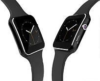 Умные часы SmartWatch X6. Смарт часы X6.